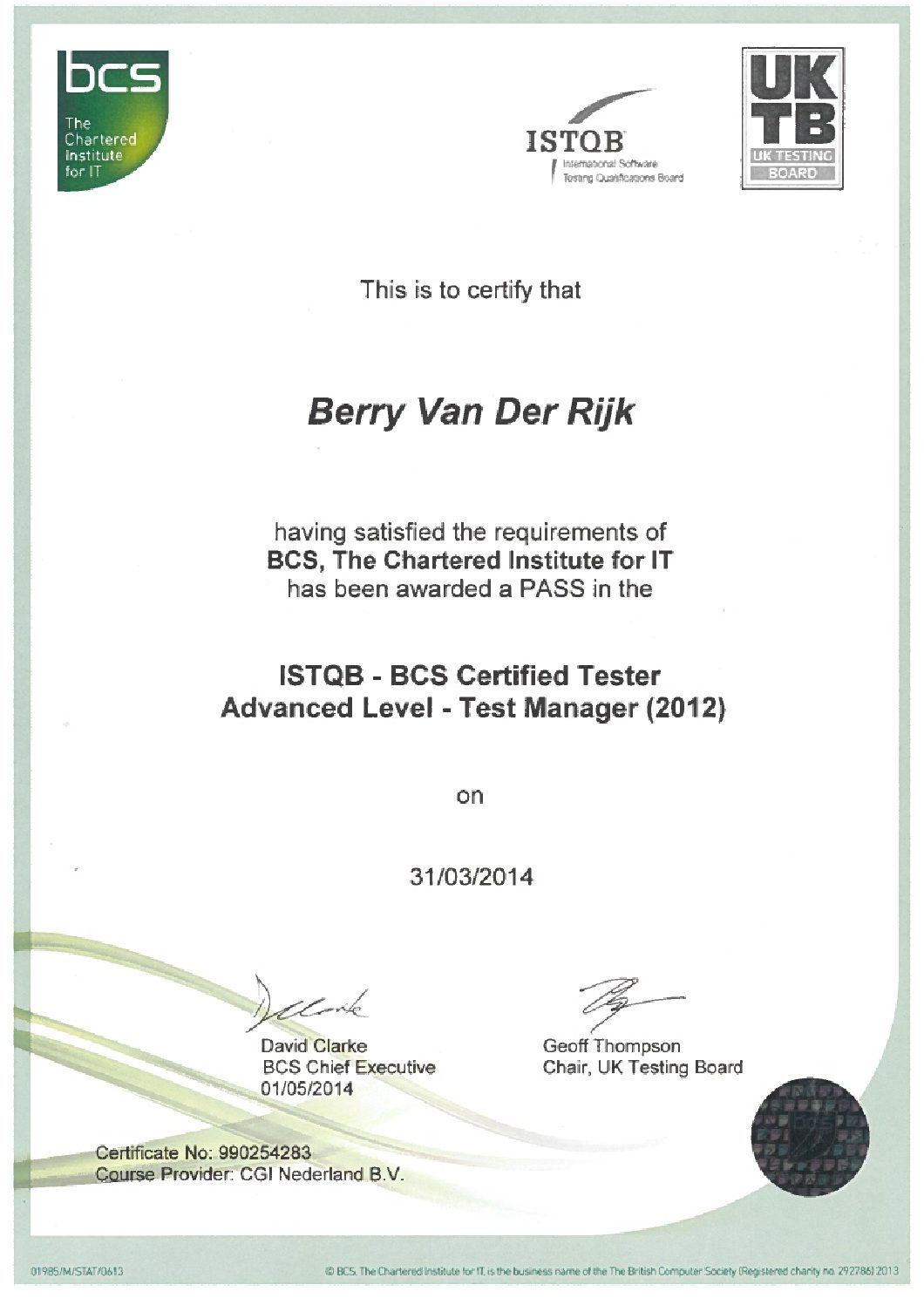 ISTQB-Adv-Test-Manager