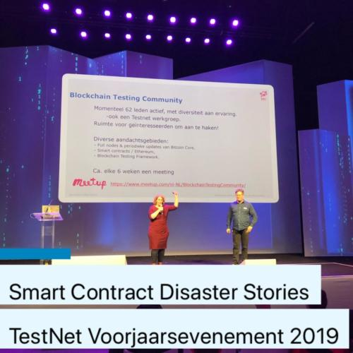 Smart Contract Disaster stories