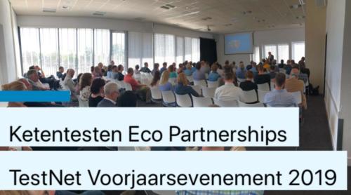 Ketentesten ECO partnerships